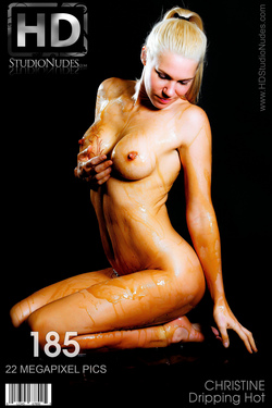 Preview Christine Dripping Hot