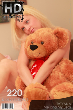 Preview Tatyana Me and My Bear