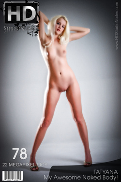 Preview Tatyana My Awesome Naked Body!