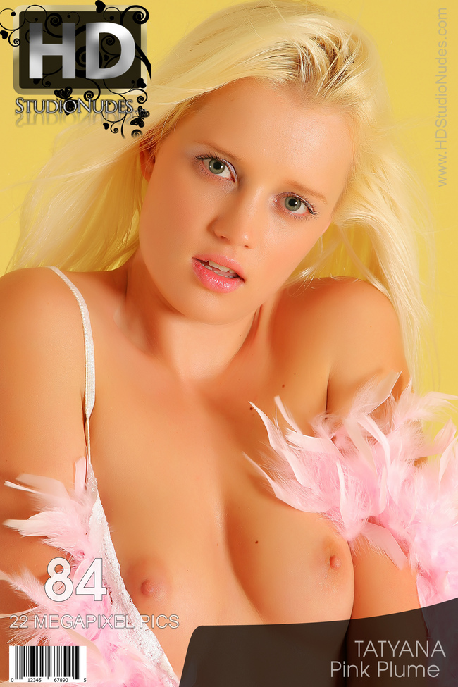 JOIN TO DOWNLOAD Tatyana Pink Plume