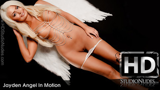 Jayden Angel In Motion - Play FREE Preview Video!